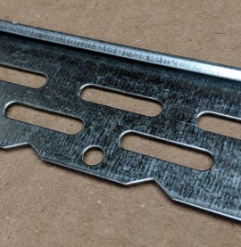 Protektor 3mm Galv Stop Bead 3.0M (box 50)