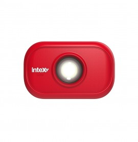 InteX 1000 Lumens Magnetic Rechargeable LED Light