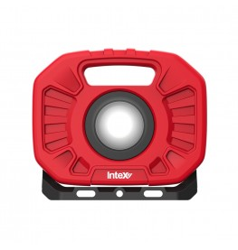 InteX Lumo Water Resistant Cordless 2500 Lumens 25W LED Work Light