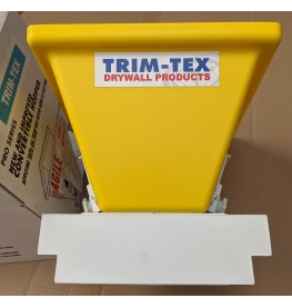 Trim-Tex 4 in 1 Pro Series Hopper. Add Compound to Bead with Ease. Part Number 390