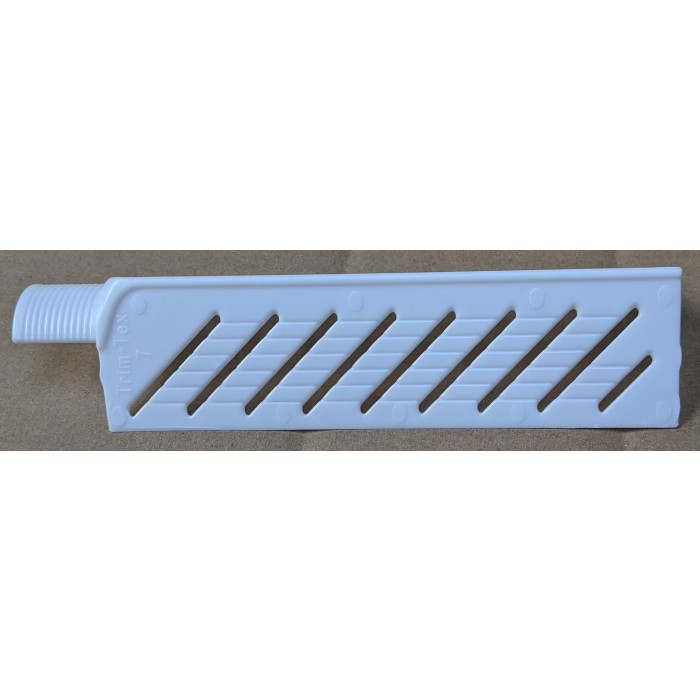 """Trim Tex 3/4"""" R. Bullnose Moulded Base Adapter Single Piece 917"""