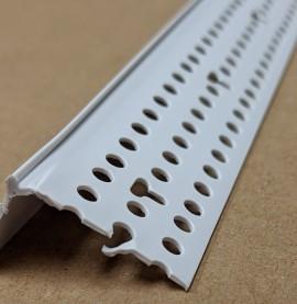 Trim-Tex Architectural L Bead 15.8mm x 28mm x 3m 1 Length AS3310
