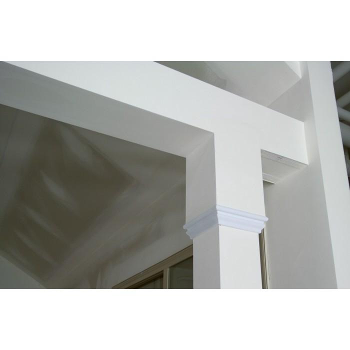 Trim-Tex Rigid Low Profile Archway Corner Bead Part Number RA10LP 3m 1 Length
