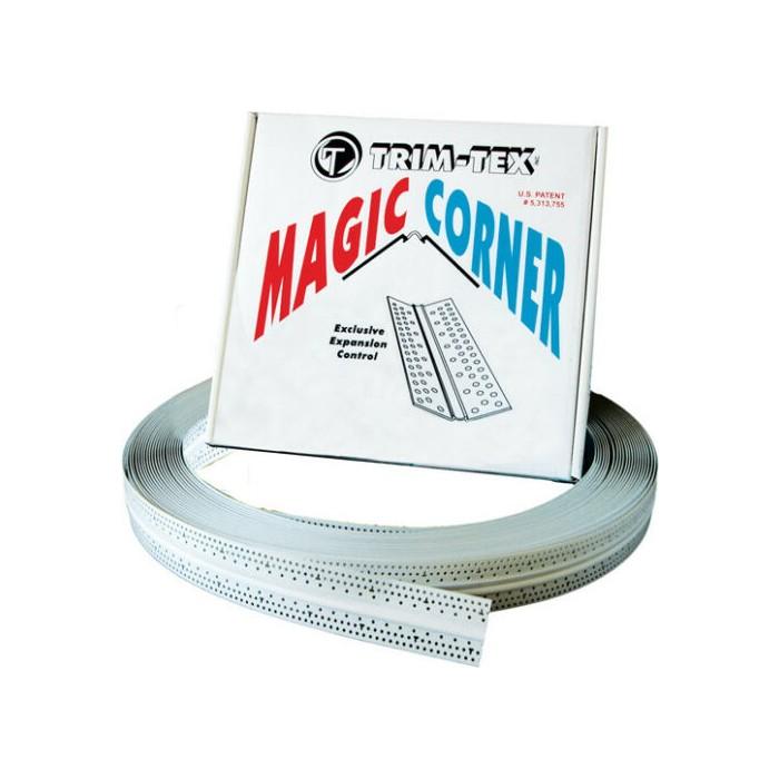 Trim-Tex Magic Corner 200' Roll. Trim-Tex Part 4320