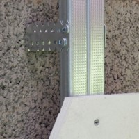 Universal Wall Lining System