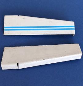 WECB731/25 END CAPS