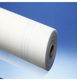 Wemico 50m x 1m Budget Fibre Mesh Roll