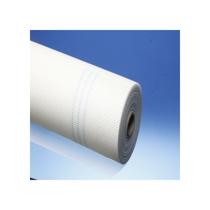 Wemico 50m X 1m Fibre Mesh Roll