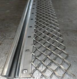 Protektor Stainless Steel 19mm Stop Bead 3.0 (1 length)