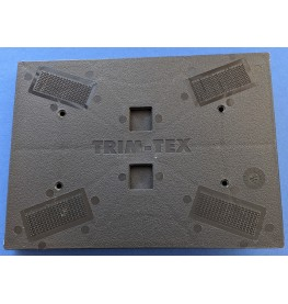 Trim-Tex Black Widow Pro Sander Part Number 540
