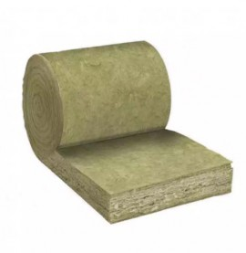 URSA 100mm Acoustic Glasswool Insulation Partition Roll