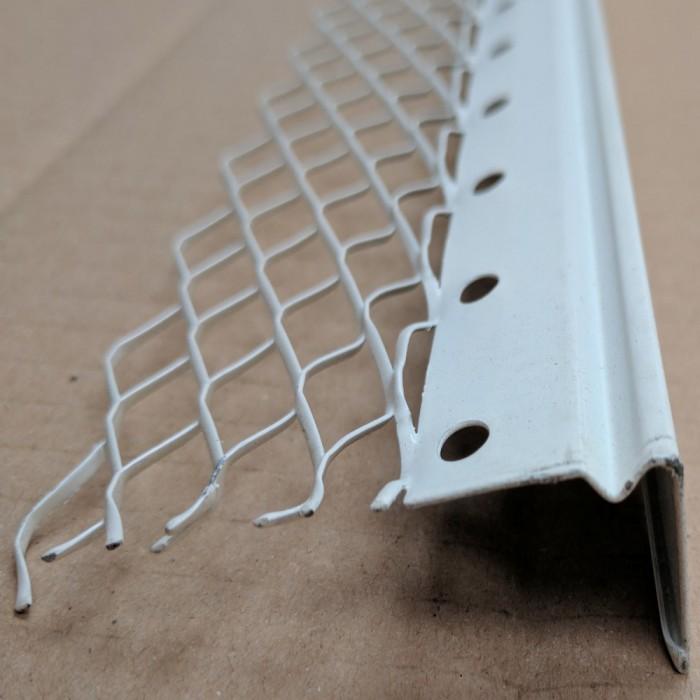 Wemico 20mm Powder Coated StopBead 3.0m (1 length)